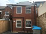 Thumbnail to rent in Warwick Place, Christchurch Road, Bournemouth, United Kingdom
