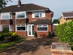 Thumbnail for sale in Ashfurlong Crescent, Sutton Coldfield