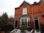 Thumbnail for sale in Augusta Road, Acocks Green, Birmingham, West Midlands