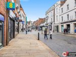 Thumbnail to rent in Peascod Street, Windsor