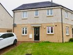 Thumbnail to rent in Cook Crescent, Ravenscraig Motherwell