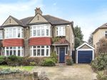 Thumbnail to rent in Valley Walk, Shirley, Croydon