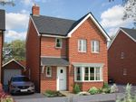 "Thumbnail to rent in ""The Epsom"" at Winchester Road, Hampshire, Botley"