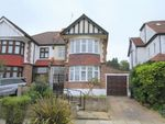 Thumbnail to rent in Minchenden Crescent, London