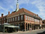 Thumbnail to rent in 3 Town Hall Buildings, Farnham, Surrey