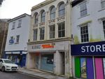 Thumbnail to rent in Church Street, St Austell, Cornwall