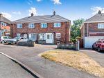 Thumbnail for sale in Sandwood Crescent, Stoke-On-Trent