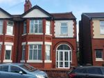 Thumbnail for sale in Sunny Bank Road, Longsight, Manchester