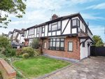 Thumbnail for sale in Springfield Gardens, Upminster