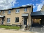 Thumbnail to rent in Cricketfield Close, Chudleigh, Newton Abbot