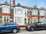 Thumbnail for sale in Beda Road, Canton, Cardiff