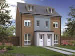 "Thumbnail to rent in ""The Souter"" at Greatham Avenue, Stockton-On-Tees"