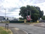 Thumbnail to rent in Roadside Site, Fareham Business Park, 154 Fareham Road, Gosport
