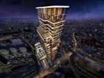 Thumbnail to rent in Principal Tower, Worship Lane, Shoreditch