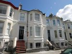 Thumbnail for sale in Valletort Road, Plymouth