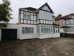 Thumbnail for sale in Kingshill Avenue, Kenton, Harrow