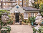 Thumbnail to rent in Addison Bridge Place, London