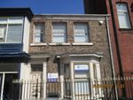 Thumbnail to rent in 7 Scarborough Street, Hartlepool
