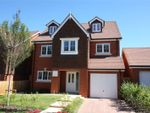 Thumbnail for sale in The Croft, Foreman Road, Ash Green, Surrey