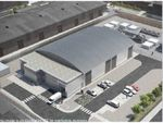 Thumbnail to rent in Perivale Data Centre, Horsenden Lane South, Perivale, Greenford, Greater London, England