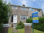 Thumbnail for sale in Oakfield Court, Whitehaven, Cumbria