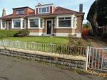 Thumbnail to rent in Strathclyde Road, Motherwell