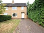 Thumbnail to rent in Hanslope Crescent, Nottingham