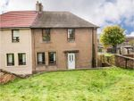 Thumbnail to rent in Tower View, Sauchie, Alloa