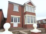 Thumbnail for sale in York Road, Blackpool