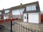 Thumbnail for sale in Northumberland Road, Wigston, Leicester, Leicestershire