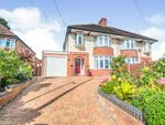 Thumbnail for sale in Belmont Road, Maidenhead