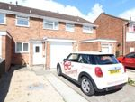 Thumbnail to rent in Bonnington Drive, Three Elms, Hereford