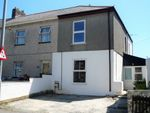 Thumbnail to rent in East End, Redruth
