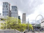 Thumbnail to rent in 30 Casson Square, Southbank Place, Belvedere Road