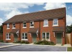 Thumbnail to rent in Plot 111 Saxon Gate, Stonehouse, Gloucestershire
