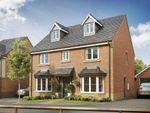"Thumbnail to rent in ""The Ashbury - Plot 52"" at Weir Hill, Preston Street, Shrewsbury"
