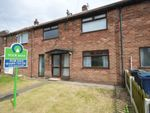 Thumbnail to rent in Rose Crescent, Skelmersdale