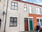 Thumbnail to rent in Cartwright Street, Loughborough, Leicestershire