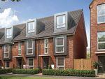 "Thumbnail to rent in ""The Braxton - Plot 232"" at Off Budds Lane, Bordon, Whitehill & Bordon"