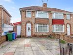 Thumbnail for sale in Armscot Close, Liverpool