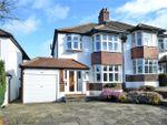Thumbnail to rent in Wilmot Way, Banstead, Surrey