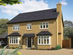 "Thumbnail to rent in ""The Lime"" at Heyford Park, Camp Road, Upper Heyford, Bicester"
