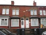 Thumbnail to rent in Selsey Road, Edgbaston, Birmingham