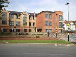 Thumbnail to rent in Amelia Lodge, Henleaze Terrace, Henleaze, Bristol
