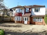 Thumbnail to rent in North Oxford, Wolvercoat