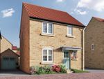 "Thumbnail to rent in ""The Elliot"" at Isemill Road, Burton Latimer, Kettering"