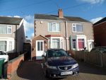 Thumbnail for sale in Geoffrey Close, Coventry