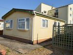 Thumbnail for sale in Hillview Park Homes, Locking Road, Weston-Super-Mare