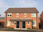 "Thumbnail to rent in ""The Alnwick"" at Bawler Road, Monkton Heathfield, Taunton"