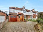 Thumbnail for sale in The Close, Chipperfield Road, Bovingdon, Hemel Hempstead